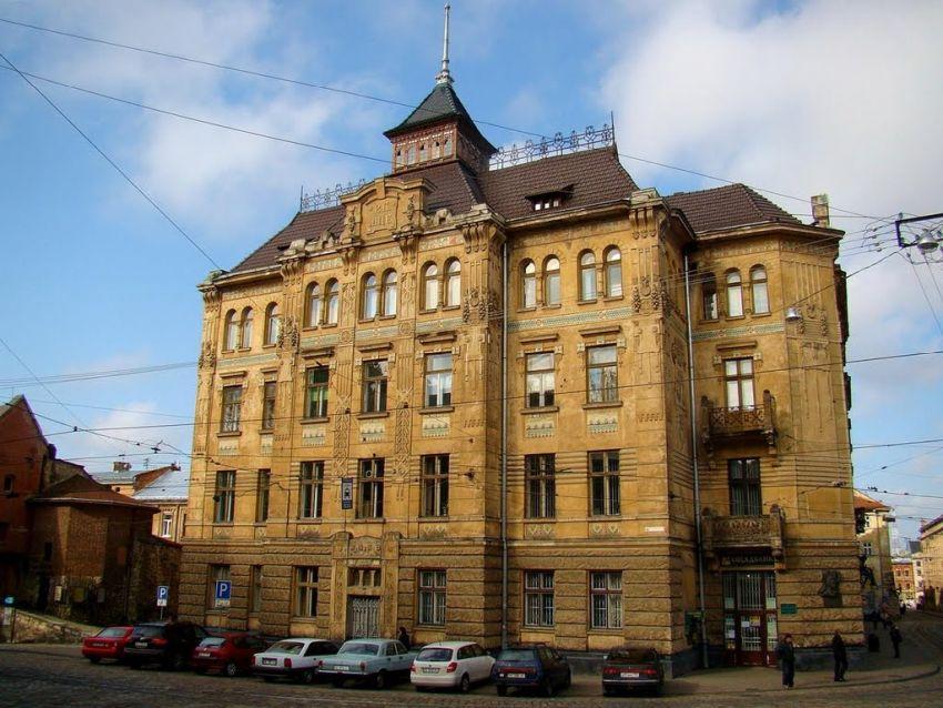 """stdnister - Управління охорони історичного середовища подало заявку на участь у """"Великій реставрації"""""""