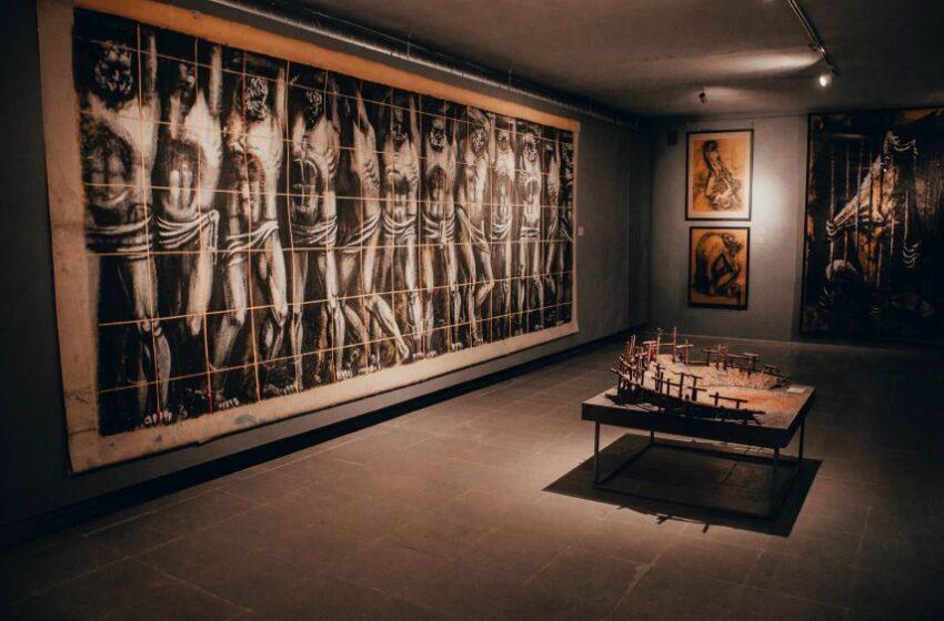 5 фактів про новий Музей модернізму у Львові