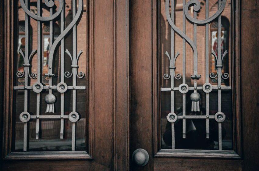 У вересні стартує прийом заявок на реставрацію історичних вікон і брам
