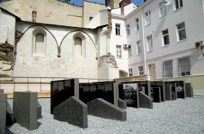 У Львові відбудеться відзначення Європейських днів єврейської культури і спадщини