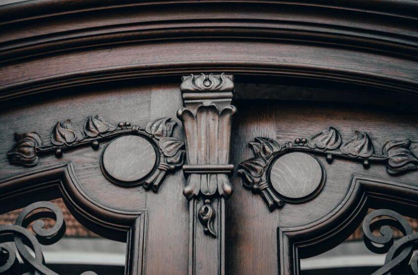 Стартує прийом заявок на реставрацію історичних вікон і брам